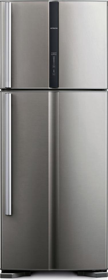 Ψυγείο HITACHI R-V540PRU3X Inox σε τιμή stock!
