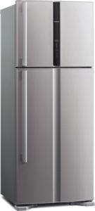 Ψυγείο HITACHI Inox σε τιμή stock!