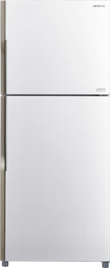Hitachi RV400PRU3 White Ψυγείο Δίπορτο
