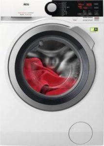 Πλυντήριο Ρούχων AEG L8FB74484W