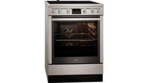 Ελεύθερη Κουζίνα AEG 47056VS-MN